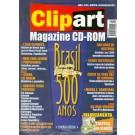 Clipart Magazine CD-ROM - Brasil 500 Anos