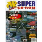 Super CD-Rom - JP Multimídia