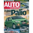 Auto Esporte - edição 502 - Março 2007