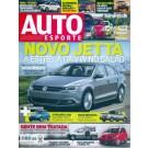 Auto Esporte - Edição 542 - Julho 2010