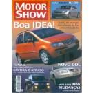 Motor Show - Edição 270 - Setembro 2005