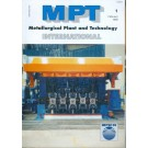 MPT - Metallurgical Plant and Technology - International - Volume 22 - Nº 01