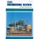 IHI - Engineering Review - Volume 29 - Nº 4 - October 1996