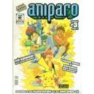 Mangá Brasil - Aniparo