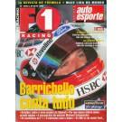 Encarte - Auto Esporte - Nº 404