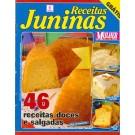 Mulher Dia-a-Dia Especial - Receitas Juninas
