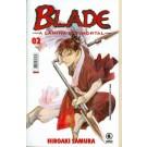 Blade - A Lâmina do Imortal - 02