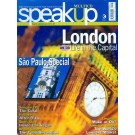 Speakup Multicd - The Newsmagazine For Your English