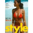Style - The Sunday Times - Big in Brazil