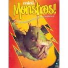 Mini Monstros! Parasita