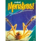 Mini Monstros! Aranha