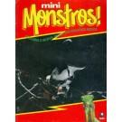 Mini Monstros! Saúva