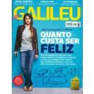 Galileu - Quanto Custa Ser Feliz