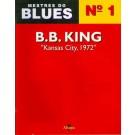 Mestres do Blues - Nº 1
