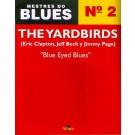Mestres do Blues - Nº 2