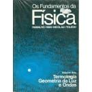 Os Fundamentos da Física - Volume 2