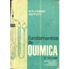 Fundamentos de Química - 1° Volume