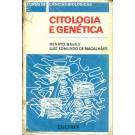 Citologia e Genética - Curso de Ciências Biológicas