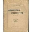Geometria Descritiva - 2° Volume