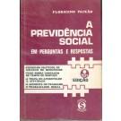 A Previdência Social em Perguntas e Respostas