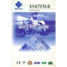 Motherboard Soyo - SY-K7VTA-B