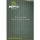 XFX - Placa de Vídeo - Multi-Language