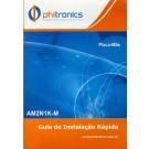 Placa-Mãe phitronics - AM2N1K-M