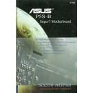 Super 7 Motherboard - Asus - P5S-B