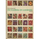 The New Illustrated Encyclopedia of Gardening (Unabridged)