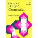 Curso de Direito Comercial - 1º Volume
