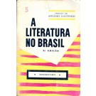 A Literatura no Brasil - Volume V - Modernismo