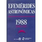 Efemérides Astronômicas 1988
