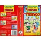 Turma da Monica - O Mônico - Videogibi
