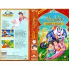 Aladdin - O Resgate