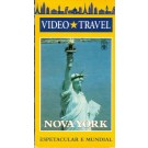 Video Travel - Nova York - Espetacular e Mundial