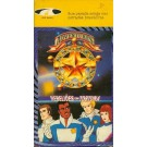 Adventures Of The Galaxy Rangers - Rebeliões em Tortuna