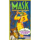 The Mask - Animated Series