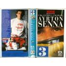 Uma Estrêla Chamada Ayrton Senna - Nº 3