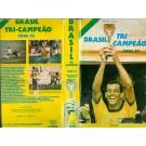 Brasil - Tri Campeão - Copa 70