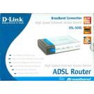 Modem D-Link DSL-500G
